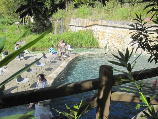 Lamezia Terme and the Terme Caronte - Calabria: The Other ...