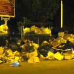 Trash in Reggio Calabria