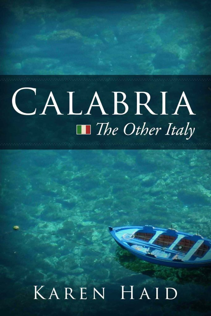 Italy book