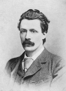 Calabrian travelogues, George Gissing