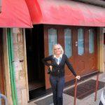 Karen Haid, Ristorante Cinese, Reggio Calabria