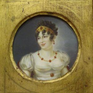 Caroline Murat