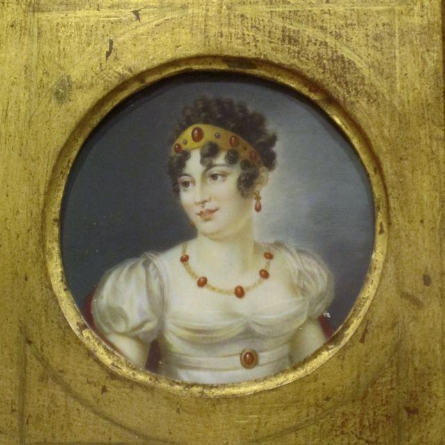 Napoleon's sister