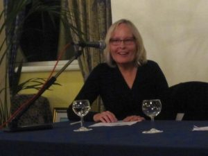 Karen Haid, Author of Calabria: The Other Italy