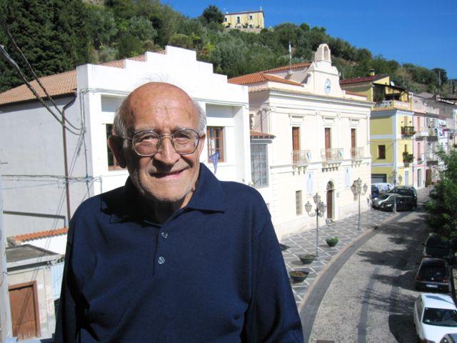 Salvatore Tonnara, Artist in Amantea