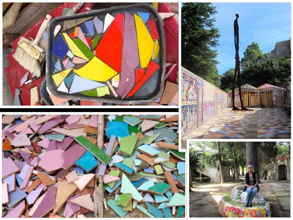 MuSaBa Mosaic Project