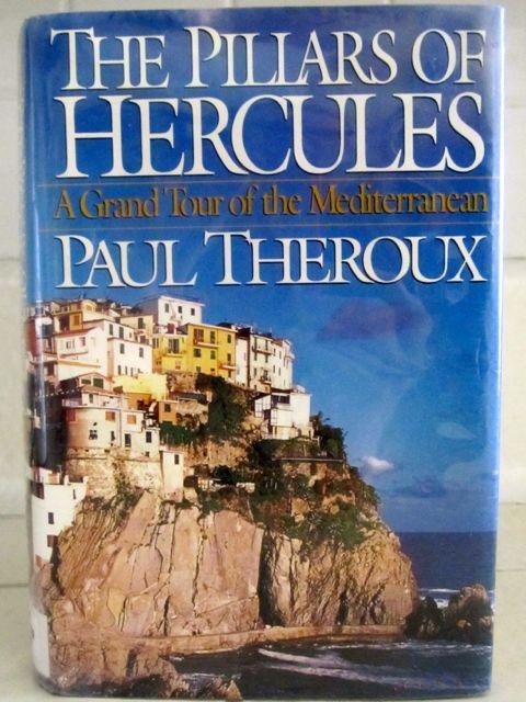 Paul Theroux, Grand Tour of Mediterranean