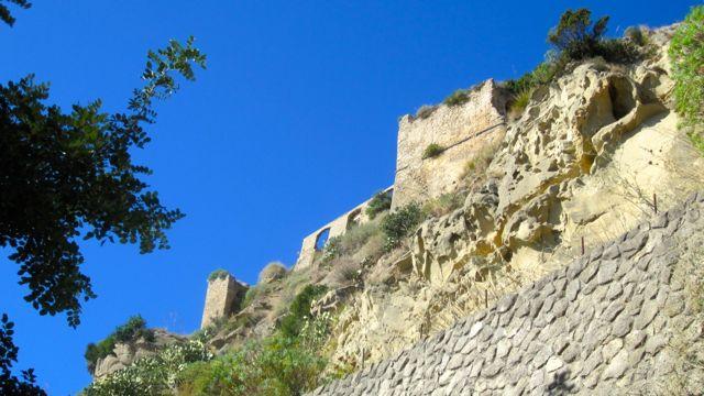 Amantea Castle