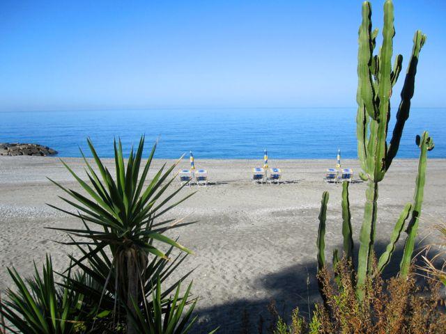 Amantea Beach
