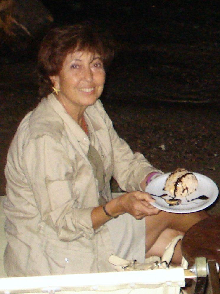 Italy blog Luisa