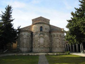 Santa Maria del Patire Abbey