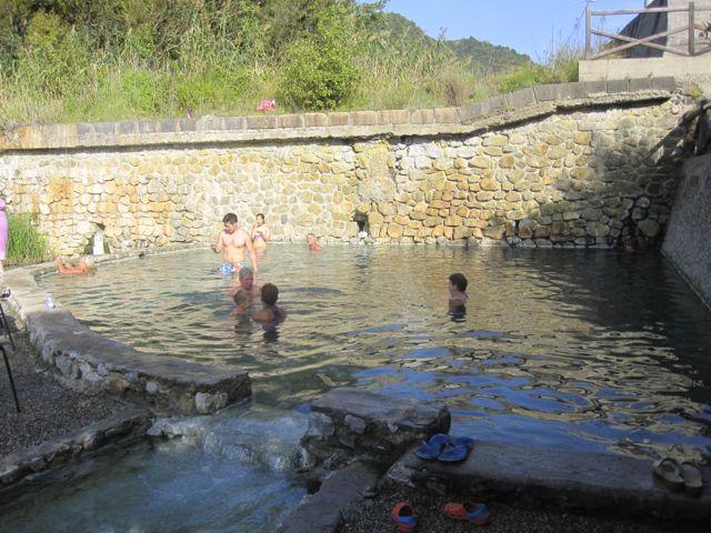 Lamezia Terme, Calabria