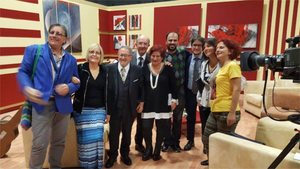 RTV, Reggio TV, Italian TV