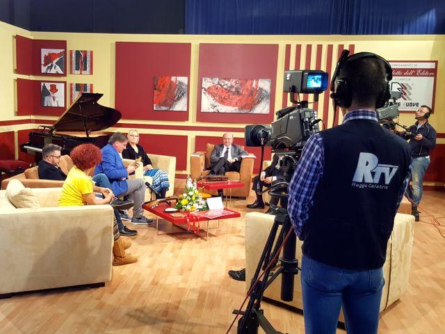 Italian TV, Reggio TV