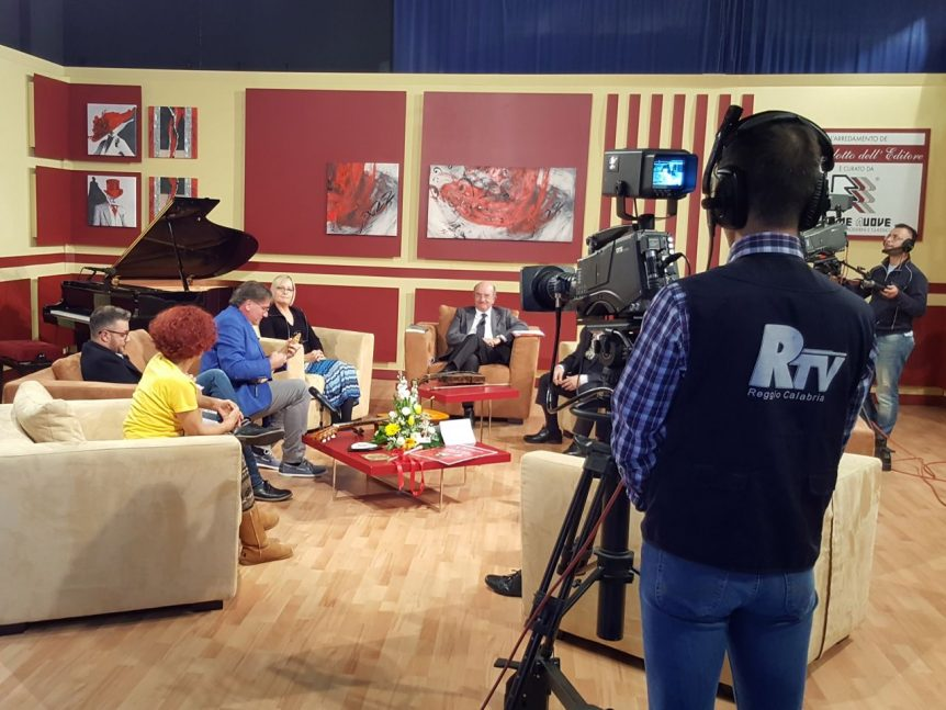 RTV, Italian TV