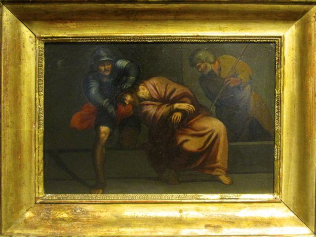 Southern Italian painting, Reggio Calabria