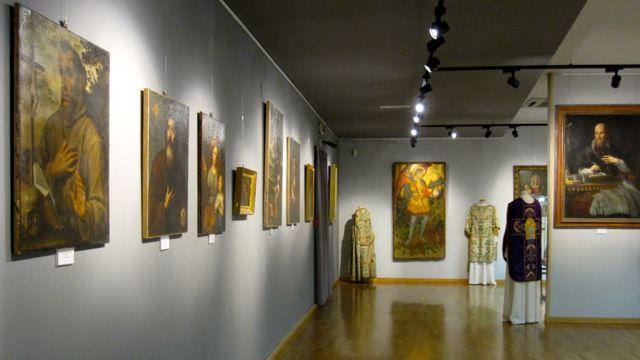 Museo San Paolo, Reggio Calabria
