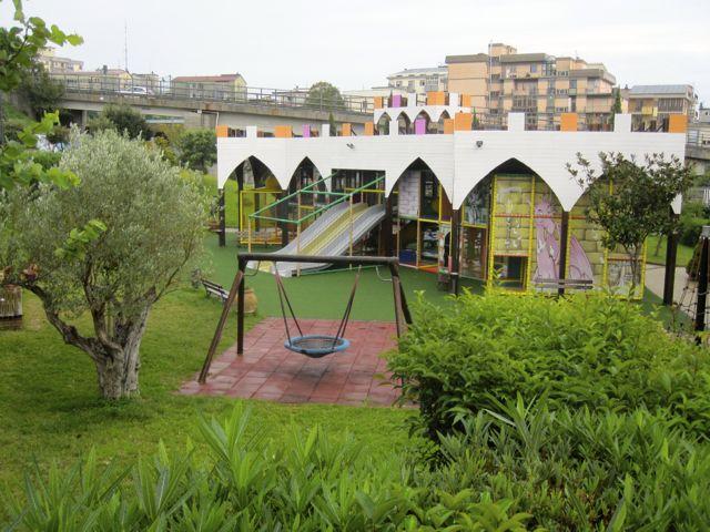 Catanzaro Park