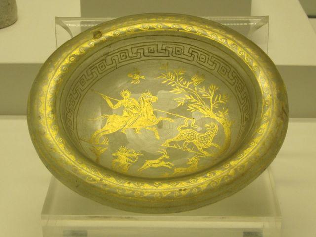 Archeological Museum in Reggio Calabria