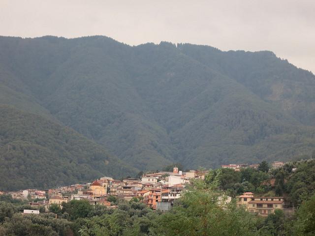 Delianuova, Calabria