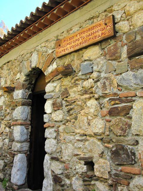Gallicianò Calabria