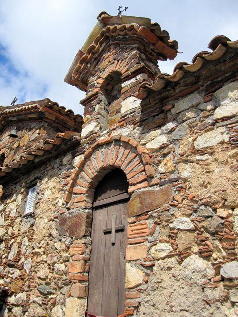 Gallicianò Orthodox Church
