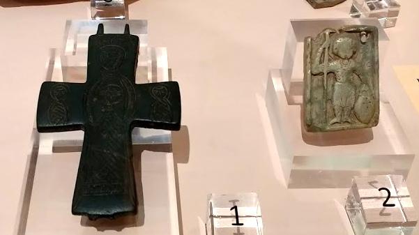 Byzantine Calabria