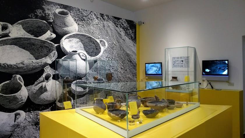 Calanna Archeological Museum