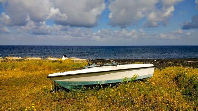 Visit Stromboli, Aeolian Island