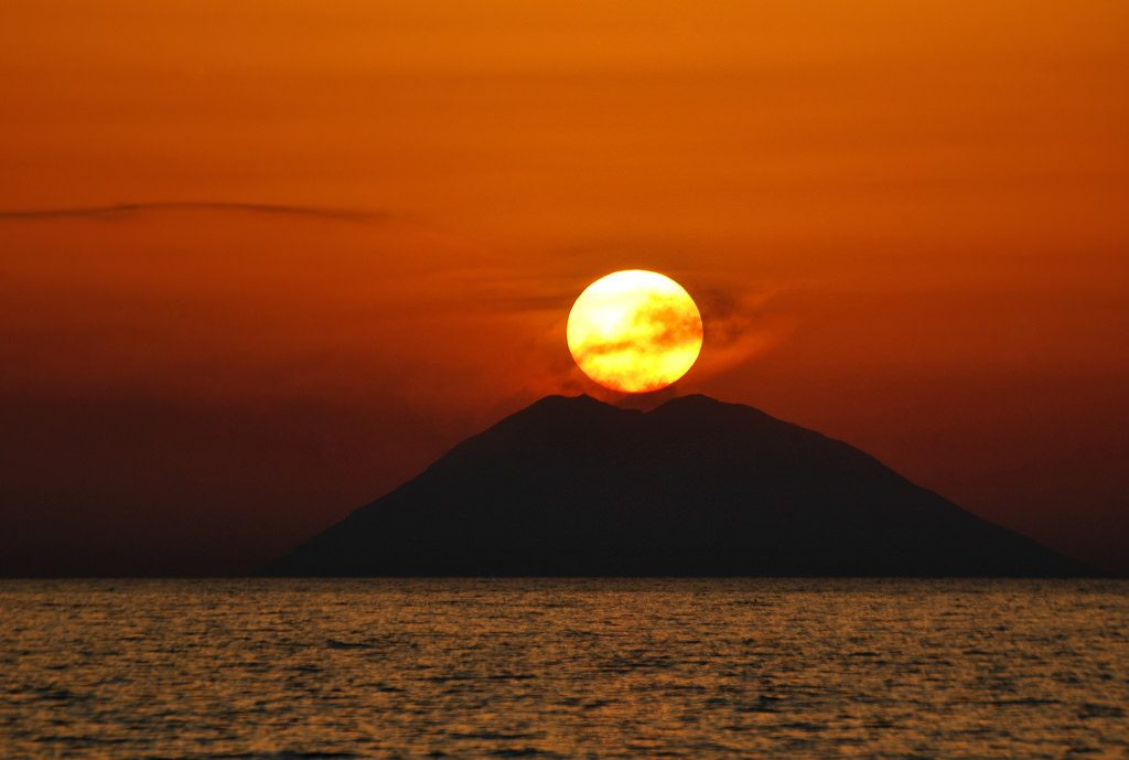 Stromboli, Aeolian Islands