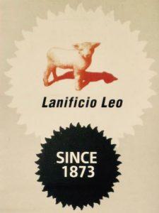 Lanificio Leo Logo, Made in Italy