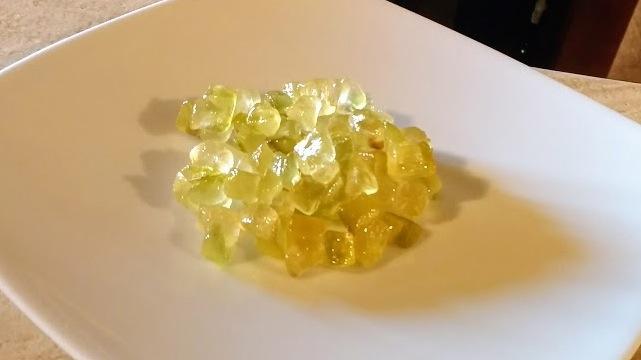 Diamante Citron, Consorzio del Cedro
