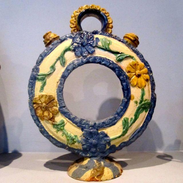 Calabrian ceramics