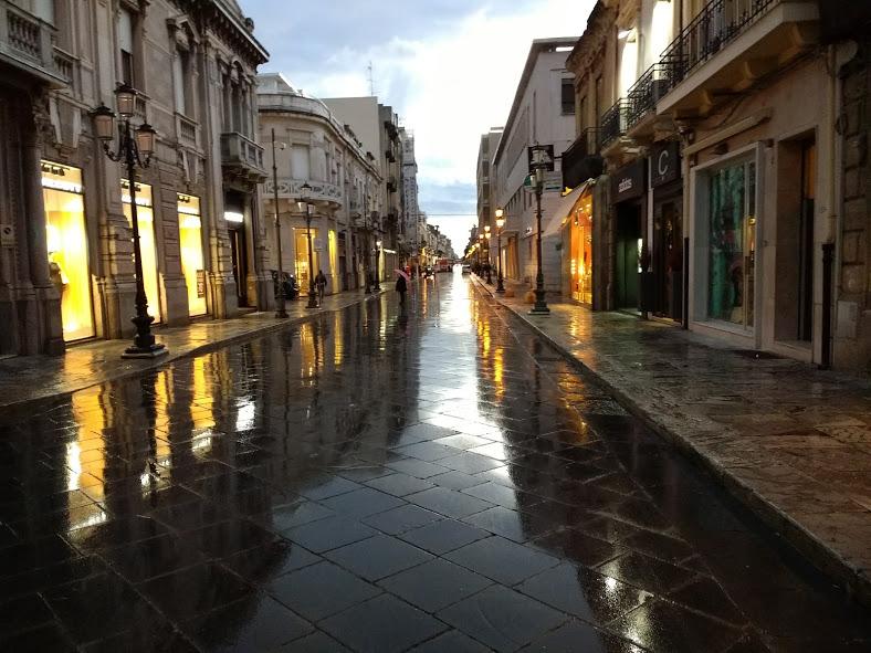 Reggio Calabria, Italy