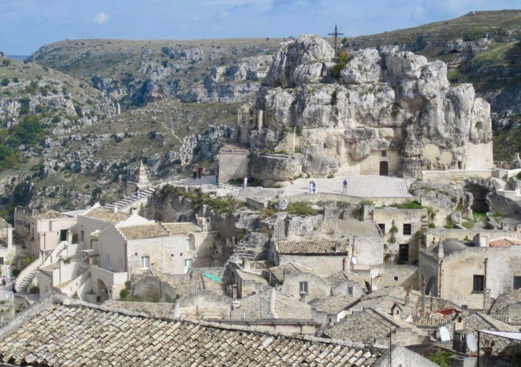 Visit Basilicata