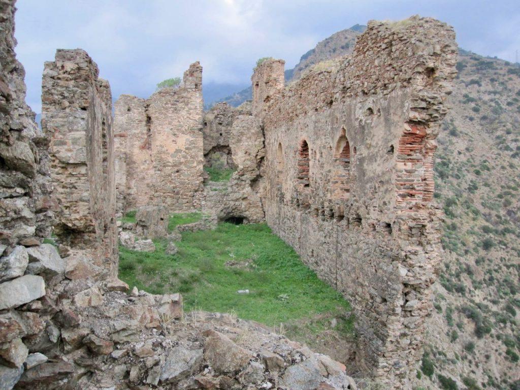 Amendolea Calabria