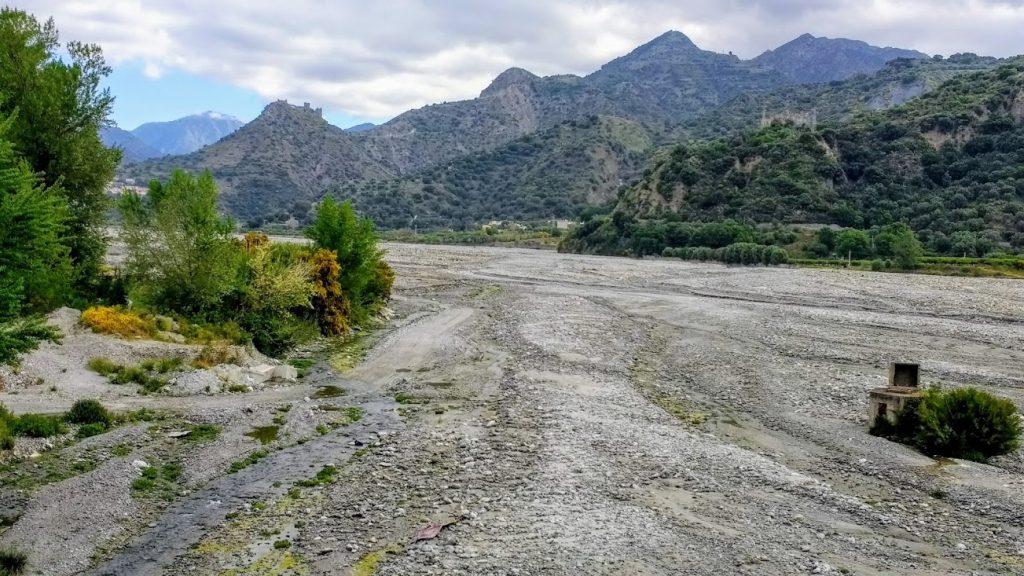Amendolea River