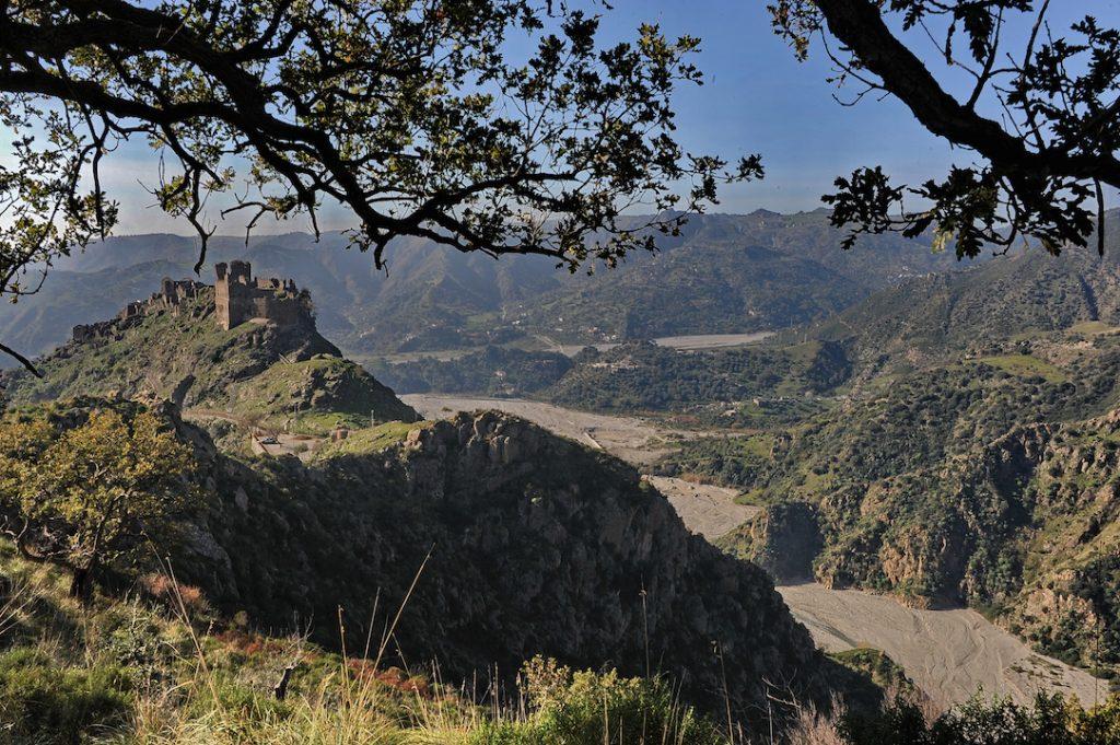 Amendolea Valley
