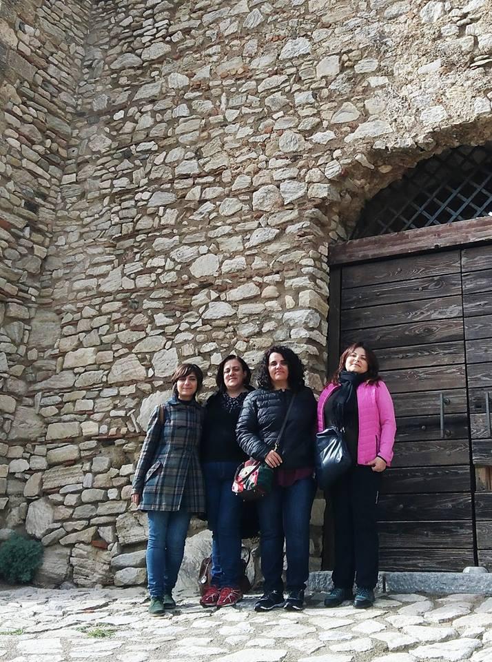 Castle Santo Niceto