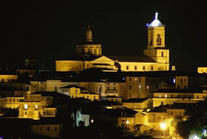 Catanzaro Cathedral