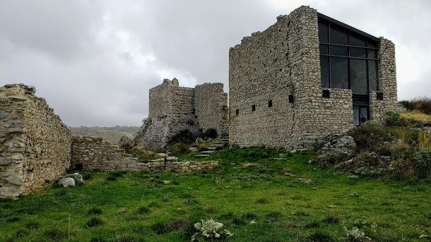 Castle of Santo Niceto