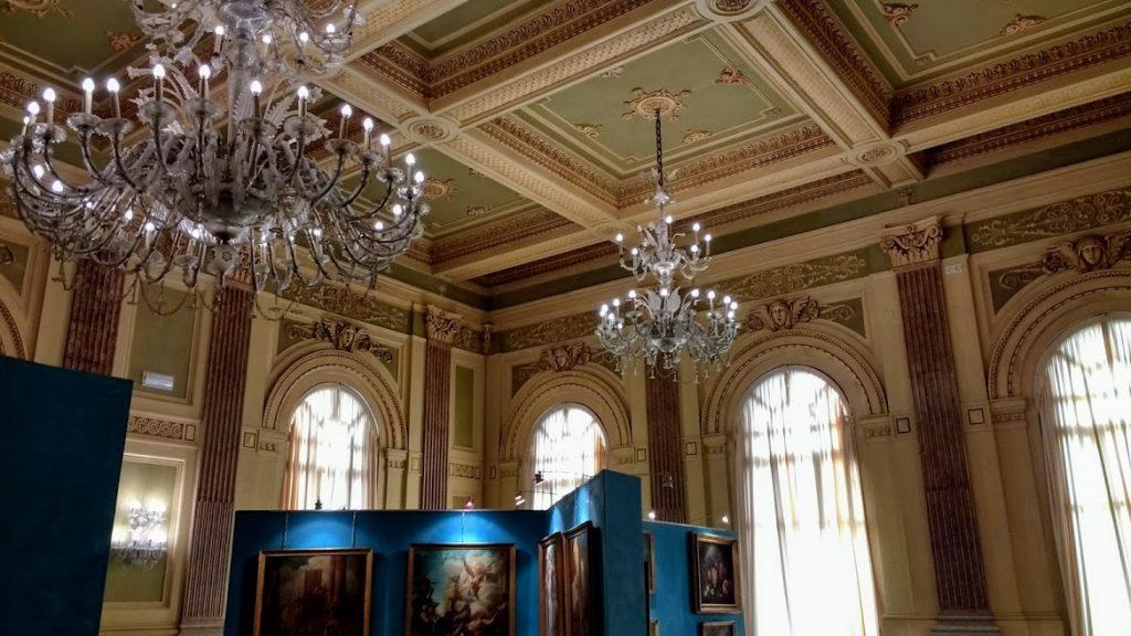 Civic Art Museum in Reggio Calabria