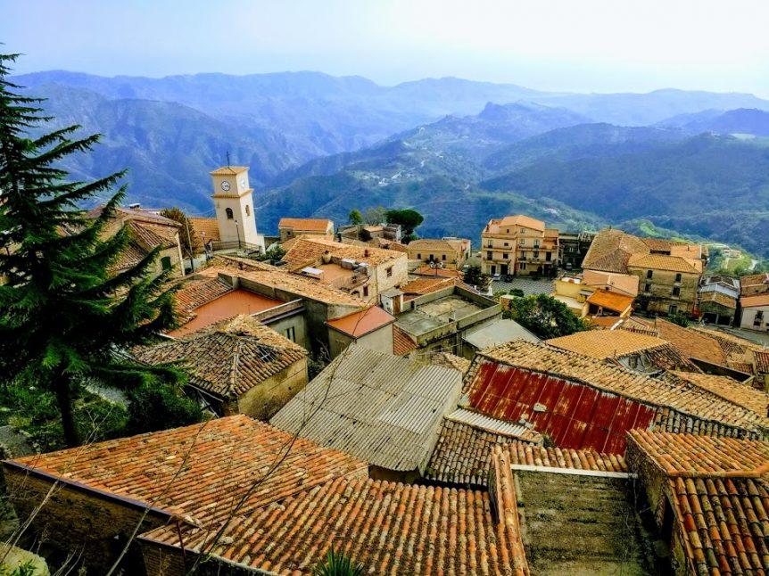 Calabria Tour