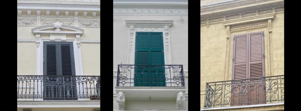 Reggio Calabria architecture
