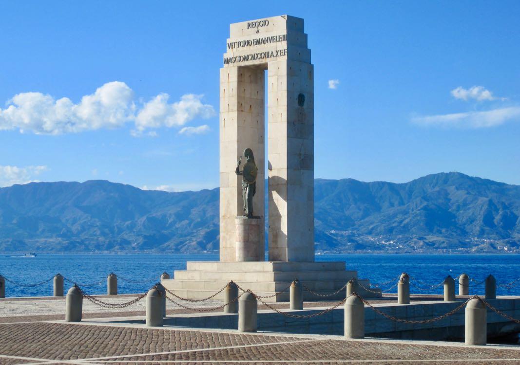 visit Reggio Calabria