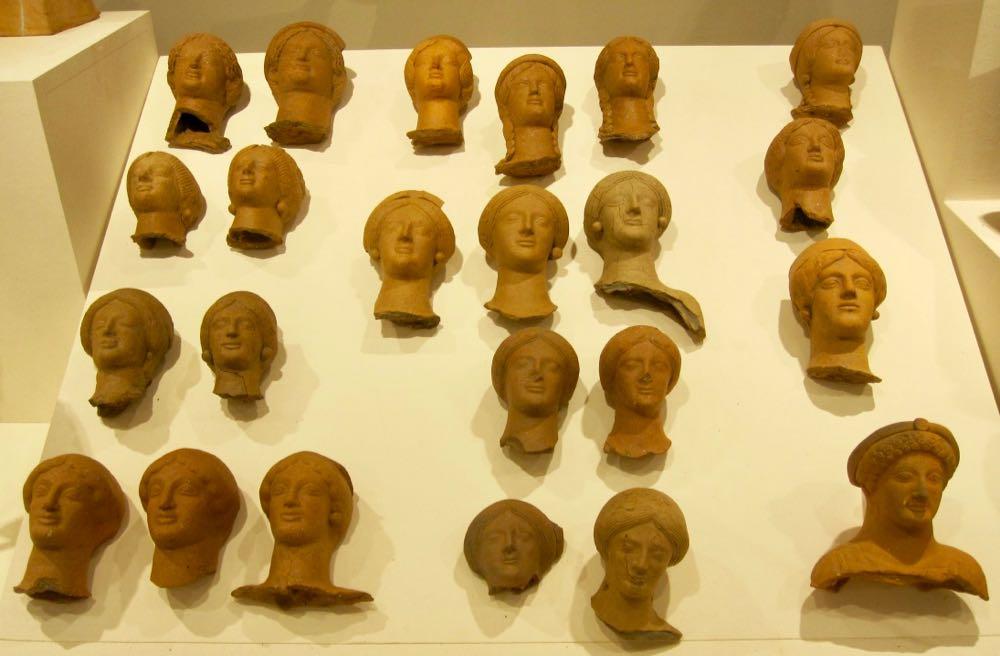 Museo Archeologico Nazionale di Medma-Rosarno
