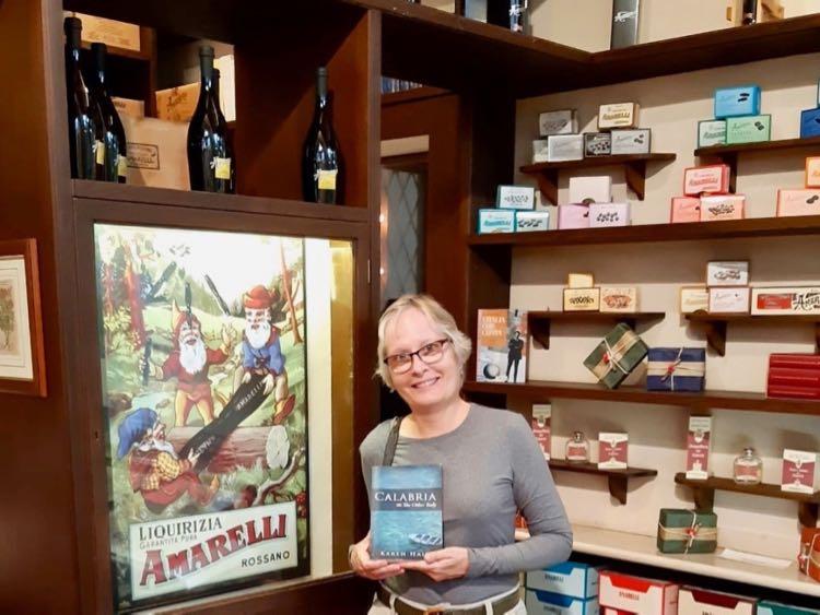 Amarelli Licorice Museum