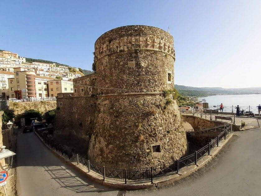 Calabrian castle