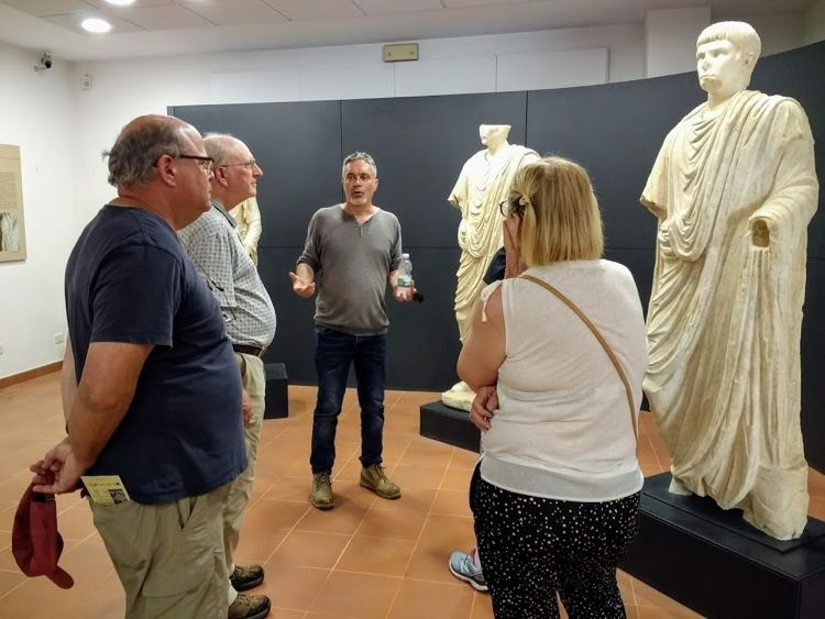 Calabria Cultural tour reviews