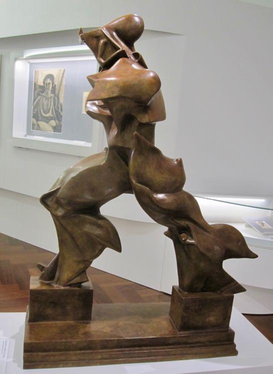 20th-century Italian art